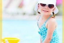 Summer Theme / Summer craft, summer recipes, summer activities, summer fun, summer learning, and all things summer!