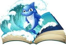 Book Lists for Kids / The best books for kids and teens! Book lists for kids of all ages.