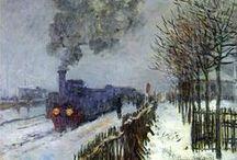 ART (Winter)