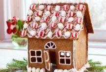 Parhaat joulupiparit sulavat suussa! / Leivo piparin tuoksuinen joulu