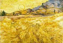 ART (Le Soleil) / by Anna Mancini