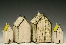 ART = HOUSES