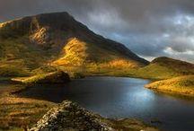 ANGLOPHILIA: Wales / by Anna Mancini