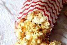 Noms - Popcorn