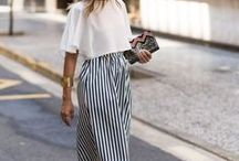 Summer/Spring Fashion / outfits / style / fashion / clothes / accessories / summer / spring