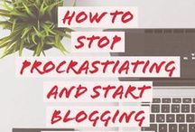 Blogging tips / blogging / blogger / blog / tips / advice / hints
