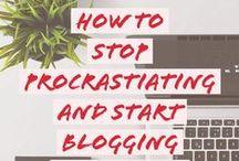 Blogging Tips / blogging / blogger / blog / tips / advice / hints
