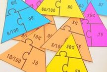 Math Activities for Kids / Math activities for kids. Hands-on math and math ideas for reluctant students.