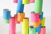 Engineering Activities / Engineering activities and engineering projects for kids of all ages to help grasp STEM concepts.