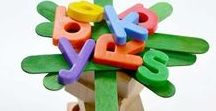 Toddler STEM Activities / Toddler STEM activities. STEM challenges for toddlers, toddler STEM challenges.
