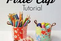 Great Gifts / Gifts to make and give. Ideas, patterns, tutorials, and products.