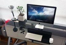 Apple's rooms / via http://bit.ly/1qfm5aZ
