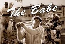 The Babe / by James Da Silva