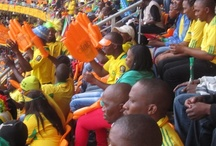South Africa Sport