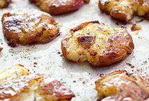 Potato Pig-out