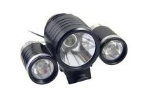 Powerled fietslampen