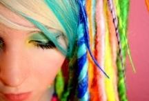 Haute Hair / by Jennifer Vera