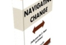 My eBook - Navigating Change / My eBook: get it free when you sign up to recieve my blog posts through email. Head over to the blog and grab your copy!