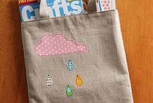 Purses, Totes & Bags