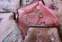Fabulous Purses / by Mariah Jane's Loft