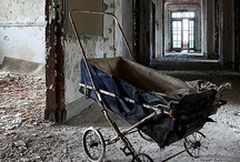 Carriages and Prams / by Mariah Jane's Loft