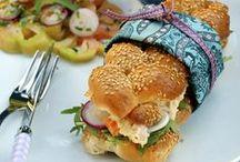 Lunchbox   (Sandwiches)