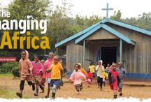 My Africa / Articles,  happenings, life from Africa / by Ngina Otiende