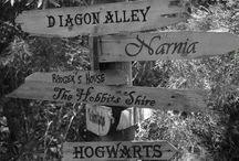 What is your destination  / My escape