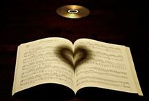 Music To My Soul / by Kathy Henry