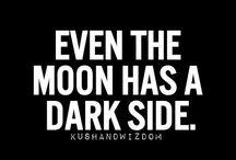 Dark Side / It's ok to laugh