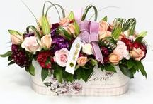 Arrangement / Looking for the perfect gift that you can order and deliver with ease? Melis Flowers has a wide variety of floral gifts available on our website. No matter the occasion, you can trust our local Turkey florists to arrange a beautiful floral bouquet that is guaranteed to please. When you want the freshest flowers delivered to that special someone, trust Melis Flowers for delivery in Turkey