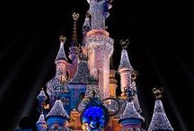 *o*  Happiest Place...