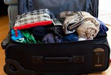 Tips & Tricks ~ Travel & Move