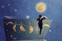 Luna fantasiosa