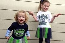 Seahawks Fans / Seahawks crafting, quilting and sewing. GO Hawks! Lots of tutorials!