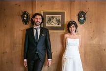 Eleonora + Lorenzo  / Wedding