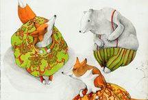 6. Children's Book Illustration