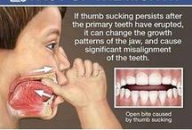Dental and Ortho Facts