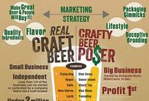Beer Craft- What is Craft Beer Anyway? / Ideas about Craft Beer...