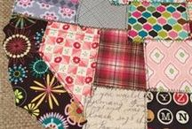 Handmade Home Decor / Projects, patterns, books, fabric, and inspiration for all your home decorating endeavors.