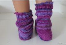chaussettes - collants