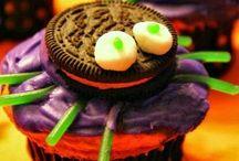 Halloween food / by Ania De Vries