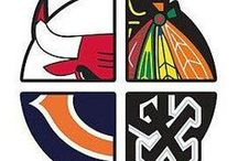 Chicago Sports / by Emilie K.