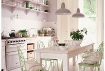 Marais Home Ideas