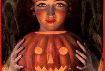 Vintage Halloween / A collection of truly vintage jewels & vintage inspired finds. / by Jennifer Vera