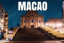 Tales from Macau / Have you been to Macau? Please post your favourite story about your experiences here.