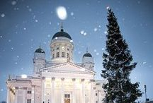 Home Sweet Suomi (Finland)