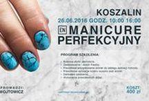 WARSZTATY, POKAZY I SZKOLENIA EFFECTIVE NAILS / Najnowsze i aktualne szkolenia prowadzone przez Główny Ośrodek szkoleniowy Effective Nails lub Instruktorki Effective Nails w poszczególnych rejonach polski i za granicą.