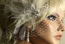 October Wedding / Hedy's Wedding Ideas