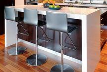 Kitchen / Cozinhas incríveis para expirar